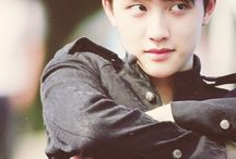 KyungSoo / by Emily Church