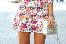 Verano 2015 / Moda