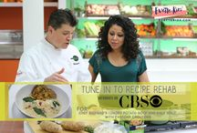 Recipe Rehab Recipes / Let us help you remake your favorite family recipes for healthy living!