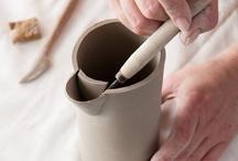 técnicas cerámicas