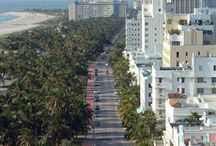 Places I must Visit in Miami/Key West / by Erica Herrera