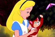 Miss Alice / Alice in Wonderland