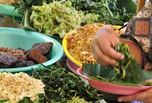 Dishes from Indonesia / by Food For The Hungry