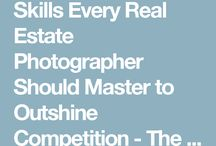 Real Estate Photography / Photography Skill