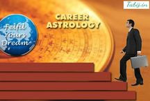 Make A Right Career Move With The Help of Career Astrology