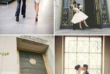 Ideas foto matrimonio