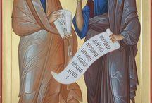 Sfinții Petru si Pavel