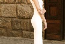 prosta suknia slubna