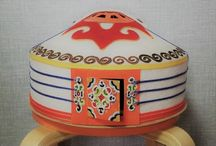 монголма
