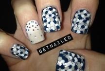 Nails / by Miranda Giraldo