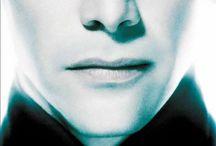 Matrix Reloaded Movie- Keanu Reeves