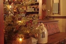 Christmas / by Vicki Willis-Scribner
