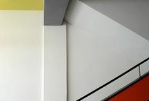 De Stijl & Bauhaus &