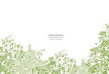 Landscape Architecture - Inspiration