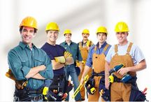Electrical Contractors / We provide high quality electrical services to domestic,industrial and commercial.