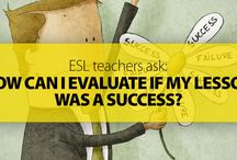 EFL Classroom Ideas