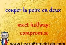French stuff / by DeAnne Boyce