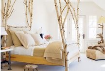 Bedrooms / Ultra-dreamy bedrooms.