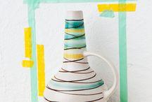 >Infos< CERAMIQUE / Parce que j'aime la céramique