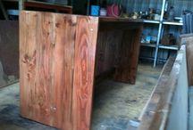 Oregon timber ideas