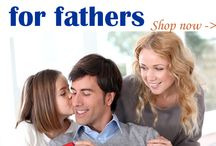 Great Gifts for Fathers / Father's Day Special - NO TAX on Business Cases and Men's Wallets!  Check out our great gift ideas in store and online at  www.luggagecity.ca.  Happy Father's Day!