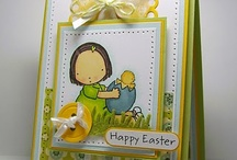MFT Easter Cards & Gift Ideas / by My Favorite Things
