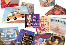 Books in the Elementary Music Classroom