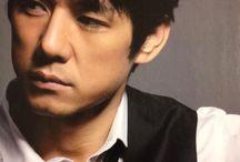 Actor 西島秀俊