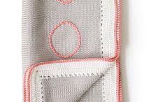 Crochet Signature Blanket Ideas
