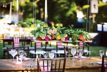 Annieglass Wedding Wednesday / Find top wedding trends, registry ideas, and more for your big day!