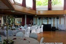 Hochzeiten / Hochzeiten, Locations, Equipment