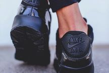 KICKS / by Malou Charis