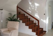 Lépcsők / Stairs