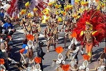 Carnival costumes in Spain  / A compilation of the most #eye #catching #carnival #outfits in #Spain