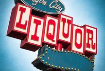 Retro American Signage / by Andy Nightingale