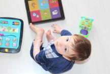 Filhos / Tudo o que a gente fala sobre filhos lá no blog maternidadehoje.com