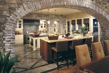 Kitchen / by Andrea Oman