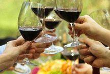 Вино - праздники