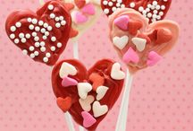 Spread a little love / Because hearts and roses aren't just for Valentine's!