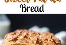 A Paleo Bread