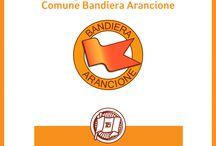 Trevignano Romano Bandiera arancione