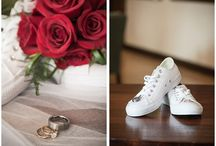 Wedding Rings & Accessories