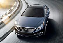 Hyundai / Hyundai Vehicles