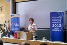 FUEN Congress in Brixen/Bressanone 2013 / http://language-diversity.eu/campaigns/european-citizens-initiative/