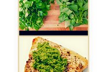 Healthy Greens / All kinds of healthy vegetables and recipes.   / by Athletic Greens