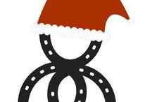 Merry Christmas! / God jul & gott nytt år!