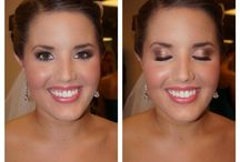 Makeup  / by Charlene M