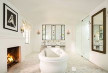 Bathroom Ideas / Bathroom design has changed dramatically over the years, for the better. There are many important considerations in remodeling a bathroom, including beauty, functionality, accessibility, safety, and water efficiency. Allen Care & Repair can help you with your bathroom remodel from start to finish.