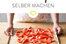 Ketchup....Tomaten ...