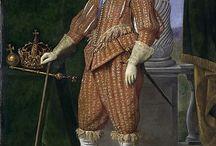 Charles I / 1600-1649